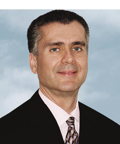 Peter Caragiulo