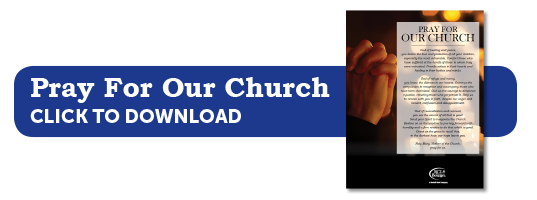 Download church prayer