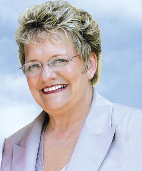 Gail Michels